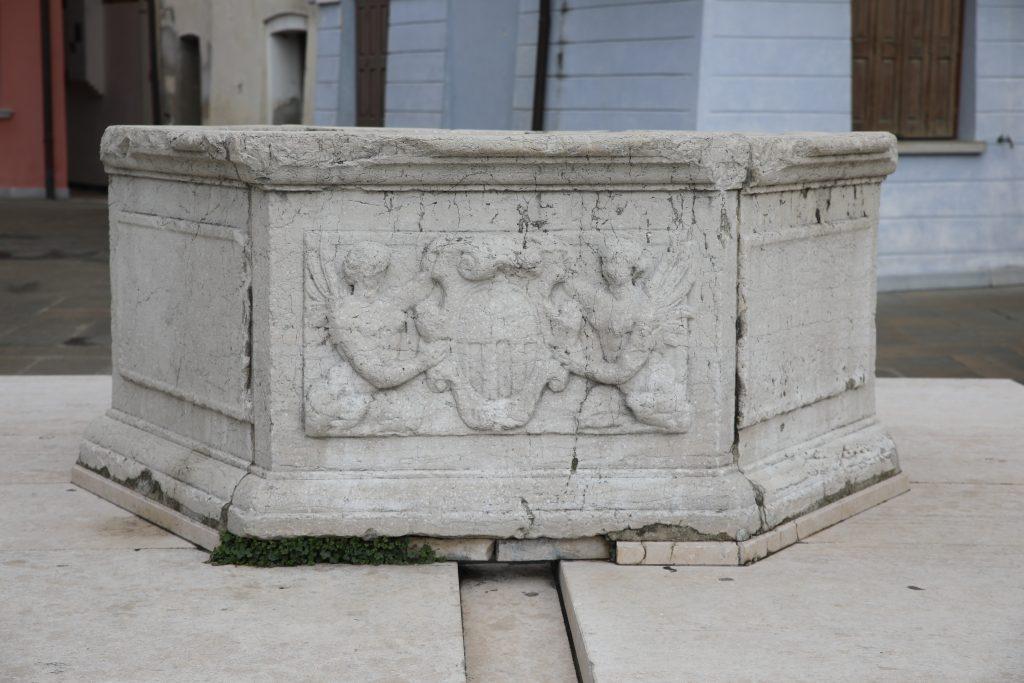 Cistern Fountain